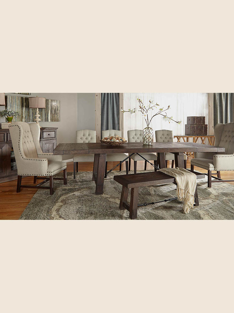 84 dining table patio alexander 84 84