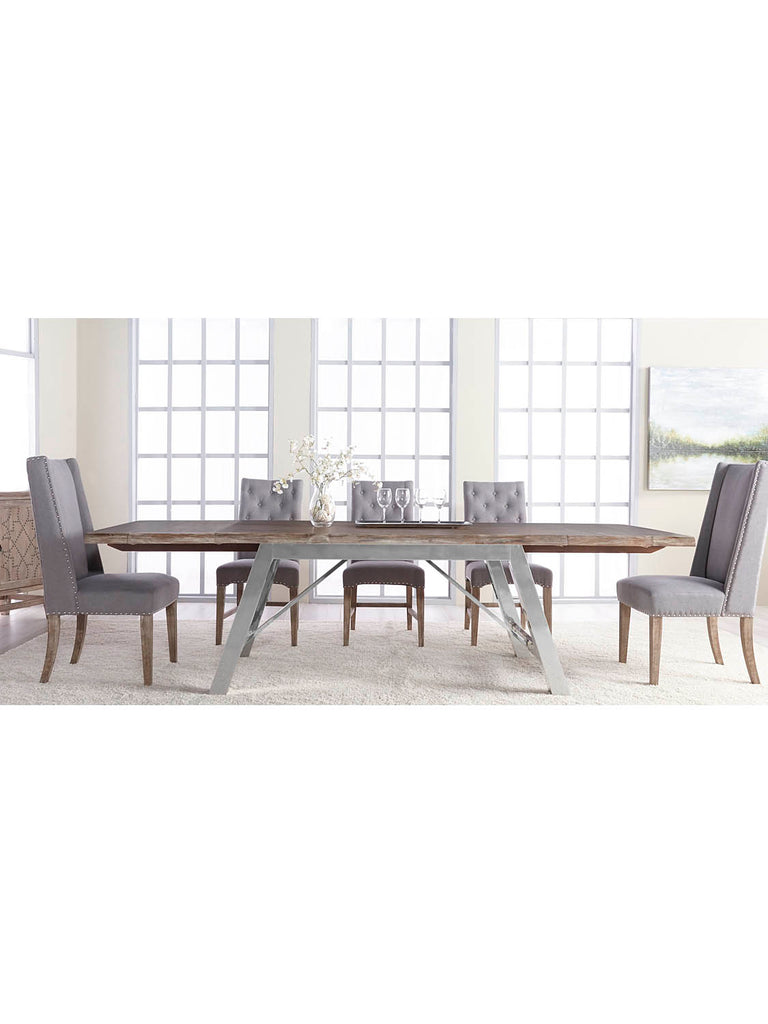 Halifax 81 113 Extension Dining Table