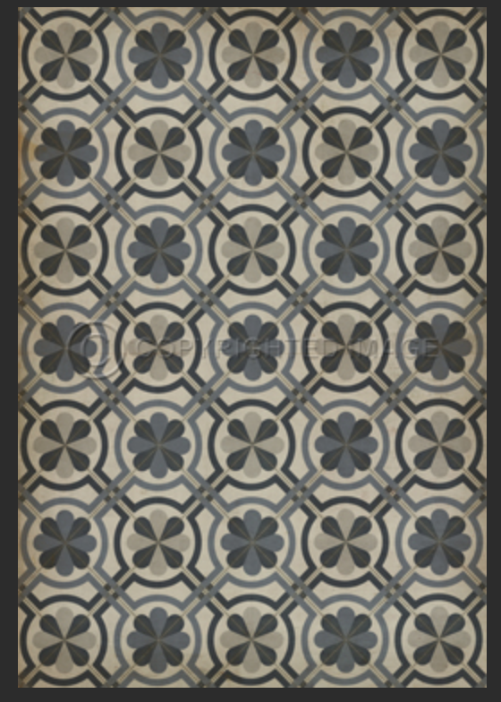 Quick Ship Vintage Vinyl Flooring