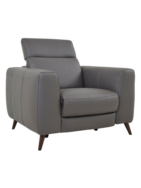Galt Power Recliner Club Chair