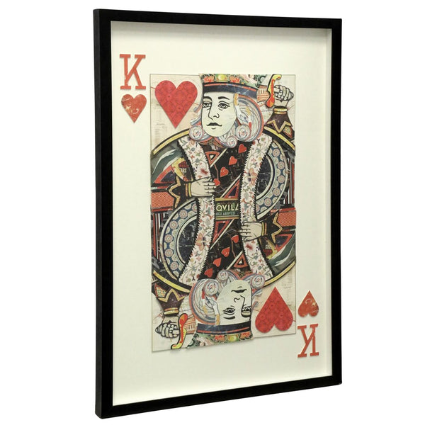 King of Hearts 24