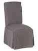 Adele Dining Chair - Dark Olive
