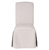 Adele Dining Chair - Stone Linen