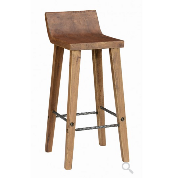 Bar Counter Stools Vintage Home Charlotte