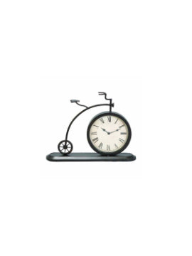 Bicycle Clock 19