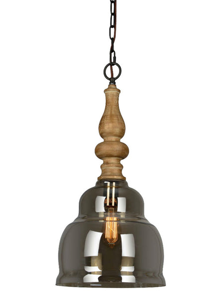 Banks Pendant Light