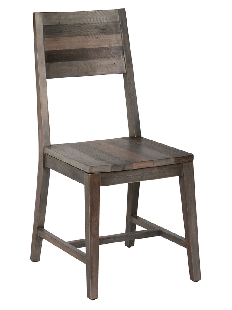 Timber Dining Chair - Wildfire
