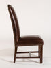 Enclave Dining Chair - Old Tannery Leather