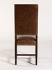 Westchester Dining Chair - Antique Saddle Leather