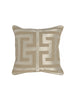 Capital 22x22 Pillow - All Colors