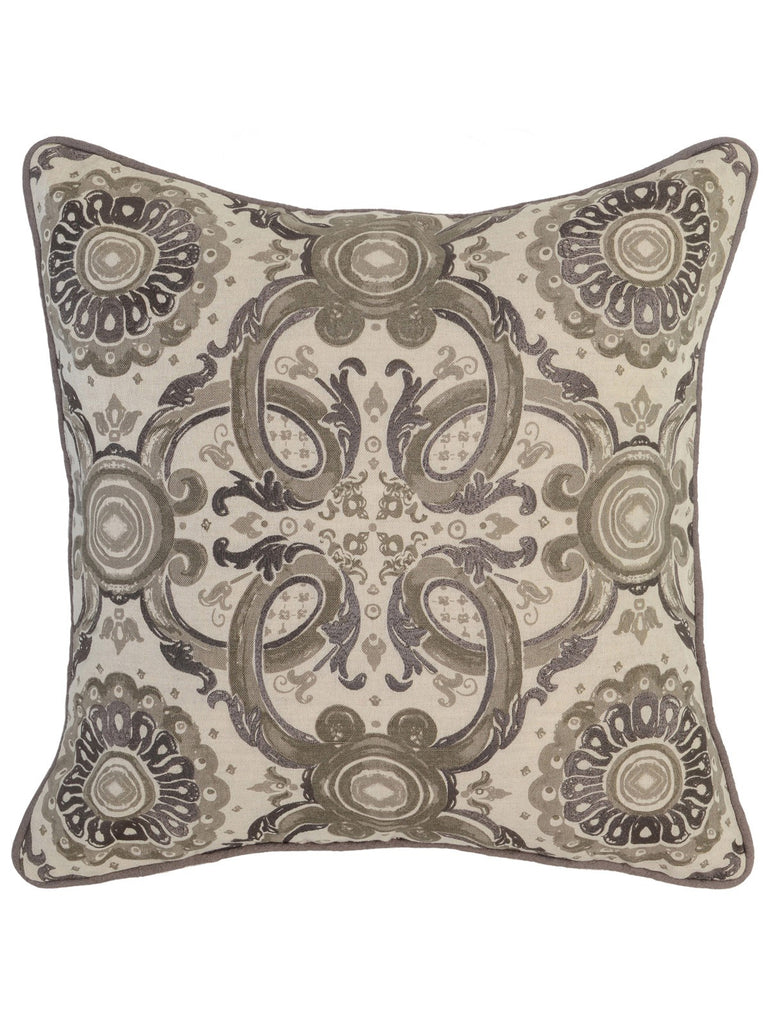 Grandeur 18x18 Pillow - All Colors
