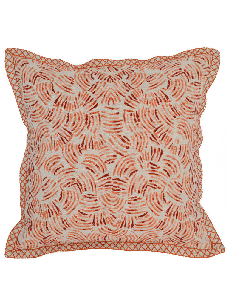 Rosalind 18x18 Pillow - All Colors
