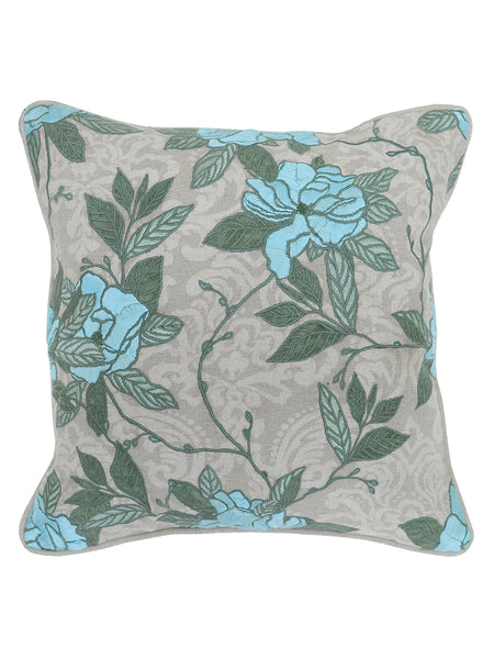 Fatima 18x18 Pillow - All Colors