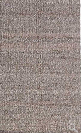 Andes Area Rug - Gray/Bleach