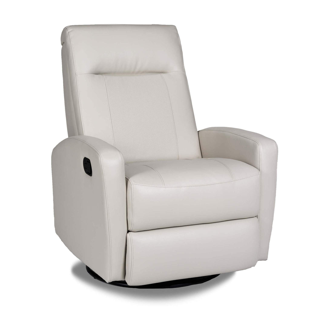 Standish Swivel Glider Recliner - Aspen