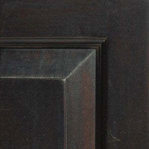 Dark Teak Brown