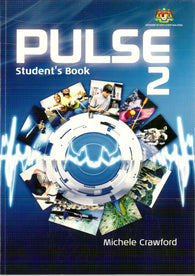 Pulse 2 (Student's Book)