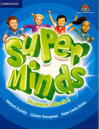 Super Minds (Student's Book 1)