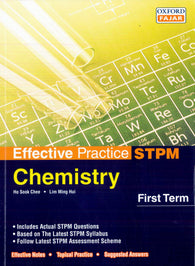 Effective Practice STPM (Chemistry) First Term