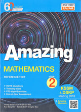 Amazing (Mathematics) Form 2