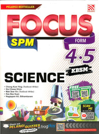 Focus SPM (Science)