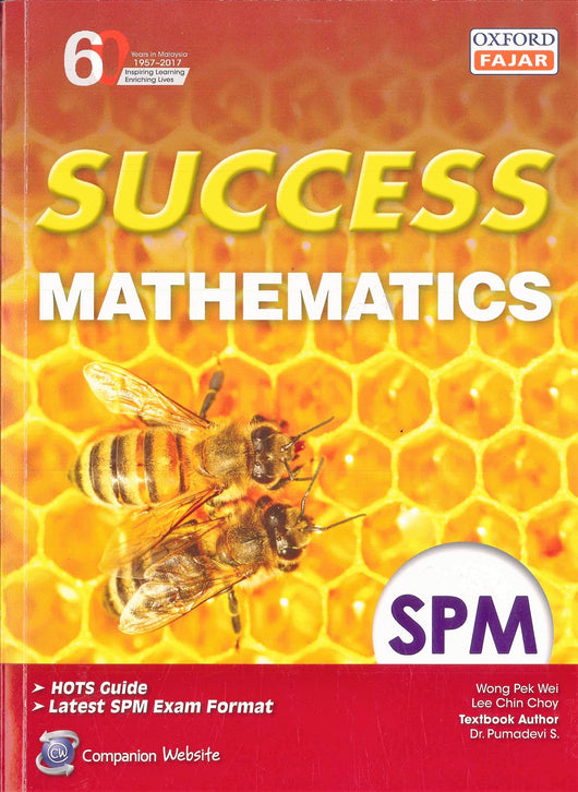 Success SPM (Mathematics)