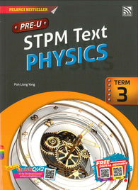 Pre-U Teks STPM (Physics) Term 3