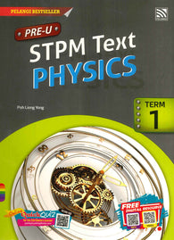 Pre-U STPM Text (Physics) Term 1