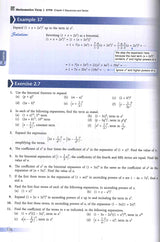 Pre-U STPM Text (Mathematics (T)) Term 1