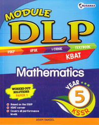 Module DLP (Mathematics) Year 5