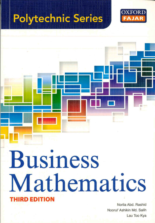 Polytechnic Series (Business Mathematics)