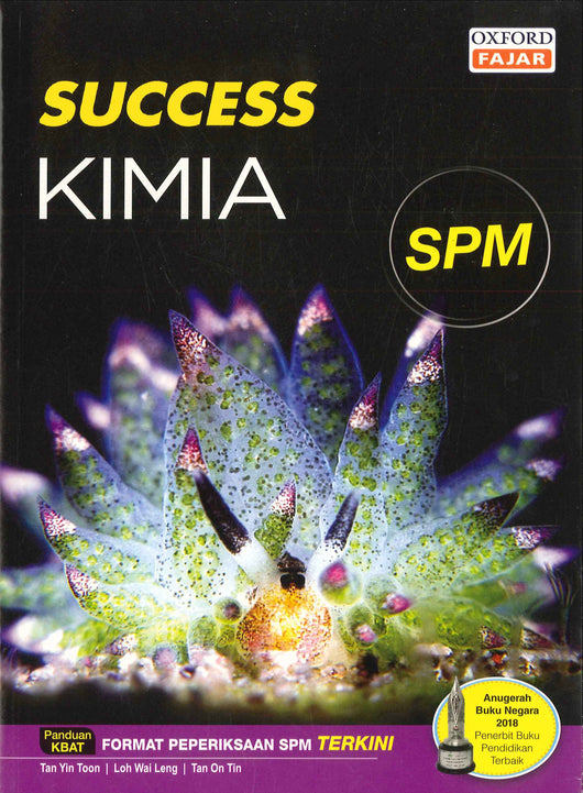 Success (Kimia) SPM