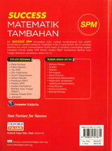Success (Matematik Tambahan) SPM