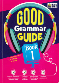 Good (Grammar) Guide Book 1