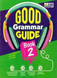 Good (Grammar) Guide Book 2