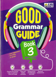 Good (Grammar) Guide Book 3