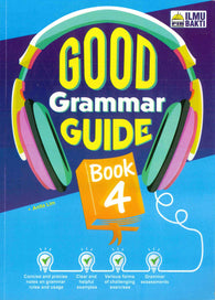 Good (Grammar) Guide Book 4
