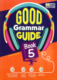 Good (Grammar) Guide Book 5