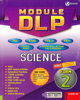 Modul DLP (Science) Form 2