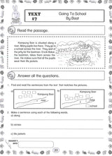 Smart Reading (English) Year 4