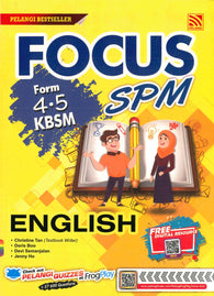 Focus (English) SPM