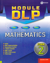 Module DLP (Mathematics) Form 2