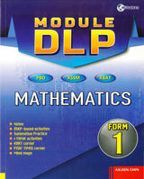 Module DLP (Mathematics) Form 1