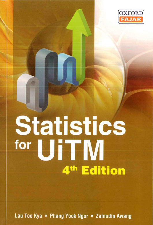 Statistics For UITM 4th Edition