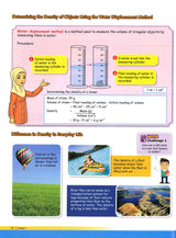 Achiever Visual Revision (Science) Form 1