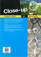 Student's Book (Close - Up) (B1) Form 3