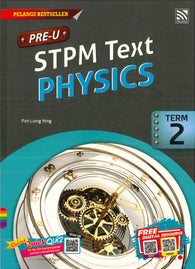 Pre-U STPM Text (Physics) Term 2