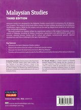 (Malaysian Studies) Third Edition