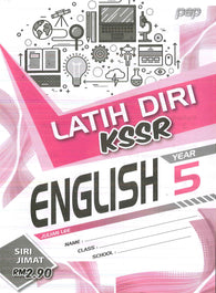 Latih Diri (English) Year 5