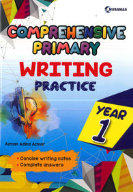 Comprehensive Primary (Writing) Practice Year 1